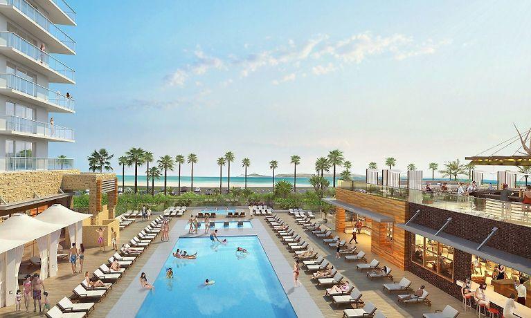 Pasea Hotel And Spa Huntington Beach
